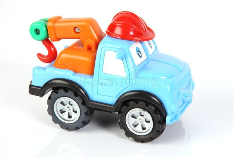Carro del juguete foto de archivo libre de regalías