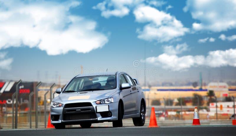 Carro desportivo fotos de stock