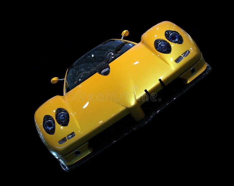 Download Carro desportivo imagem de stock. Imagem de conceito, carro - 53471