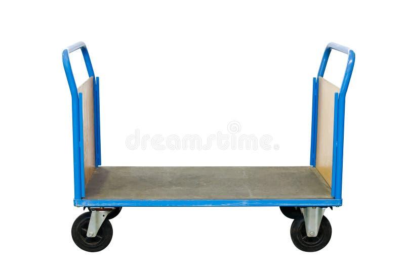 Carro do transporte imagem de stock royalty free