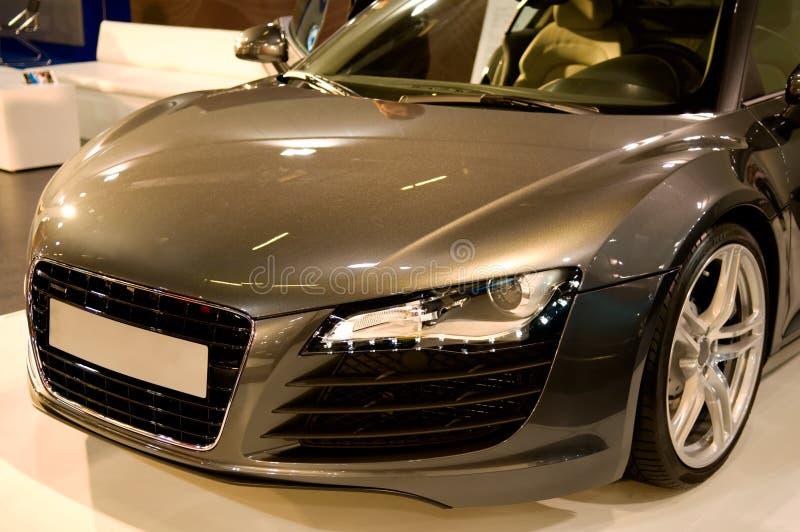 Carro Sportive foto de stock