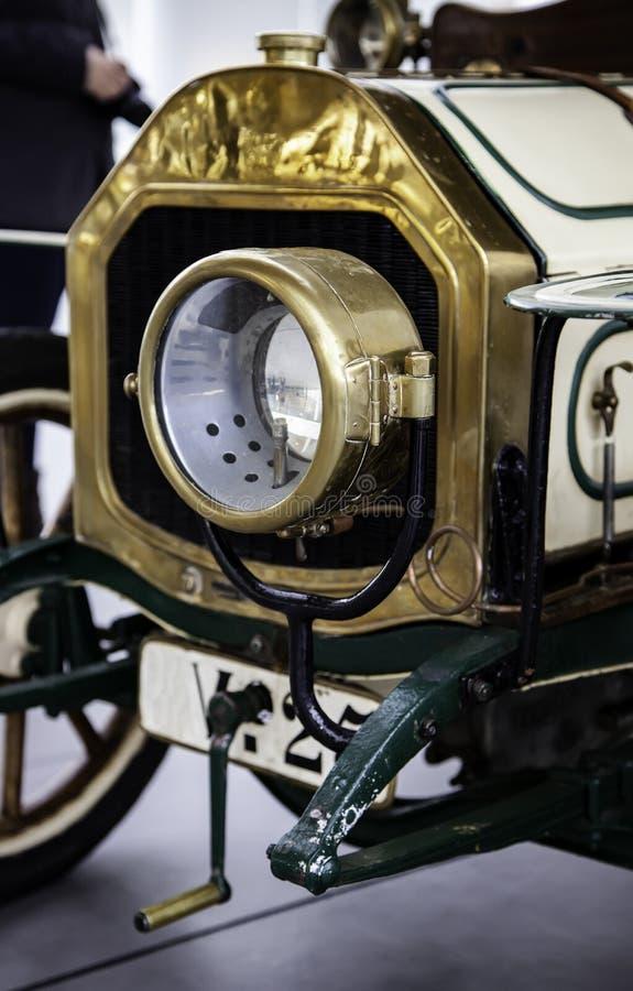 Carro velho da coleção imagem de stock royalty free