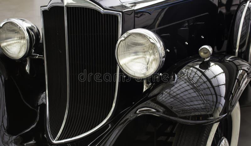 Carro velho da coleção imagens de stock royalty free