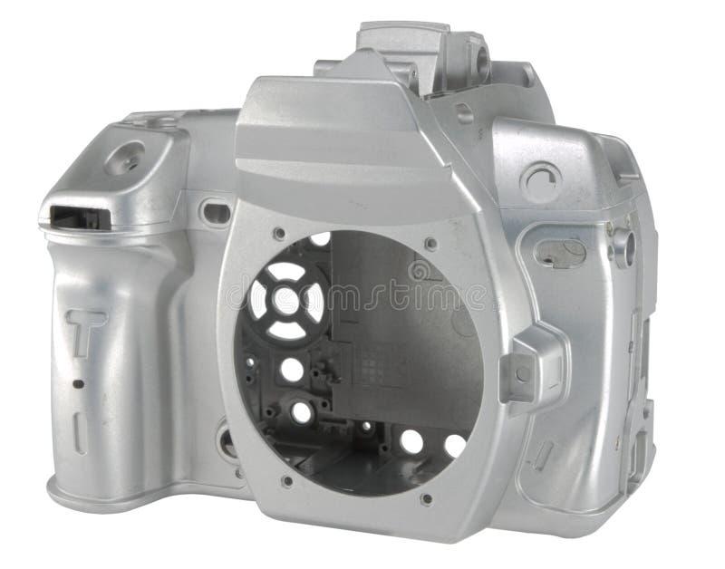 Carrocería de las cámaras digitales ilustración del vector