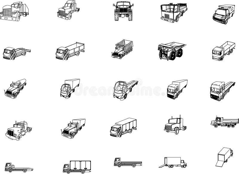 carros libre illustration