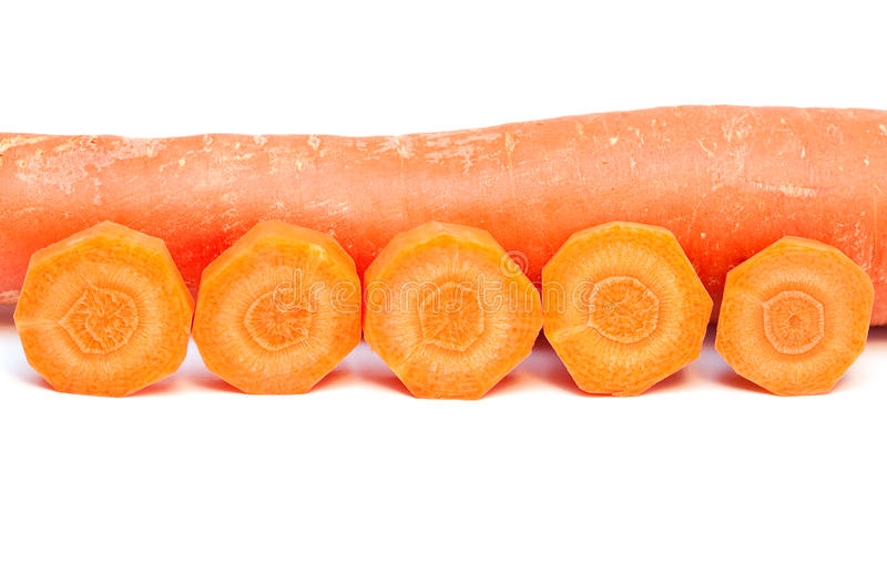 Download Carrot. stock image. Image of nature, natural, carrot - 17235825