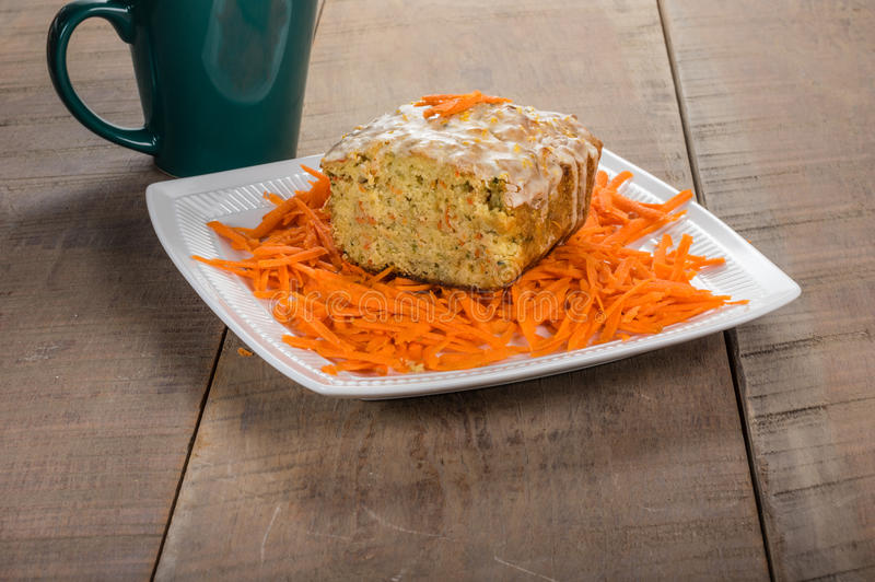 Download Carrot Apple Coffee Cake With Carrots Stock Image - Image: 36187415