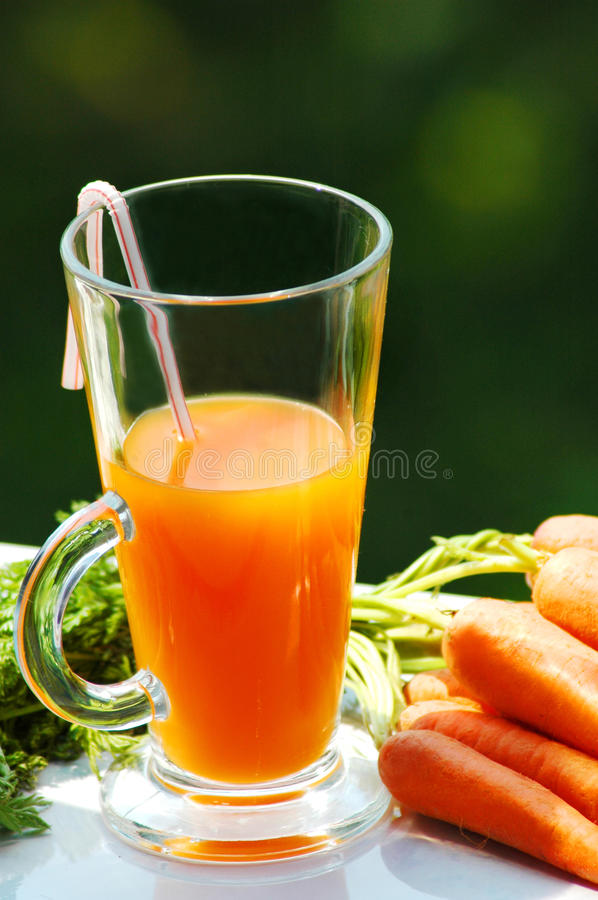 Download Carrot juice stock image. Image of home, vegetable, nature - 9955701