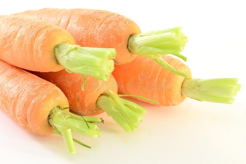 Carrots royalty free stock photography