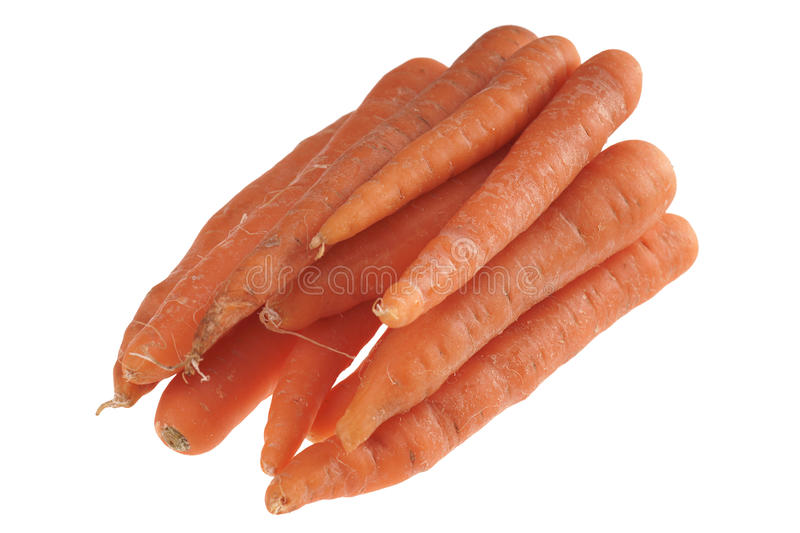 Download Carrots stock photo. Image of bunch, market, healthy - 39503878