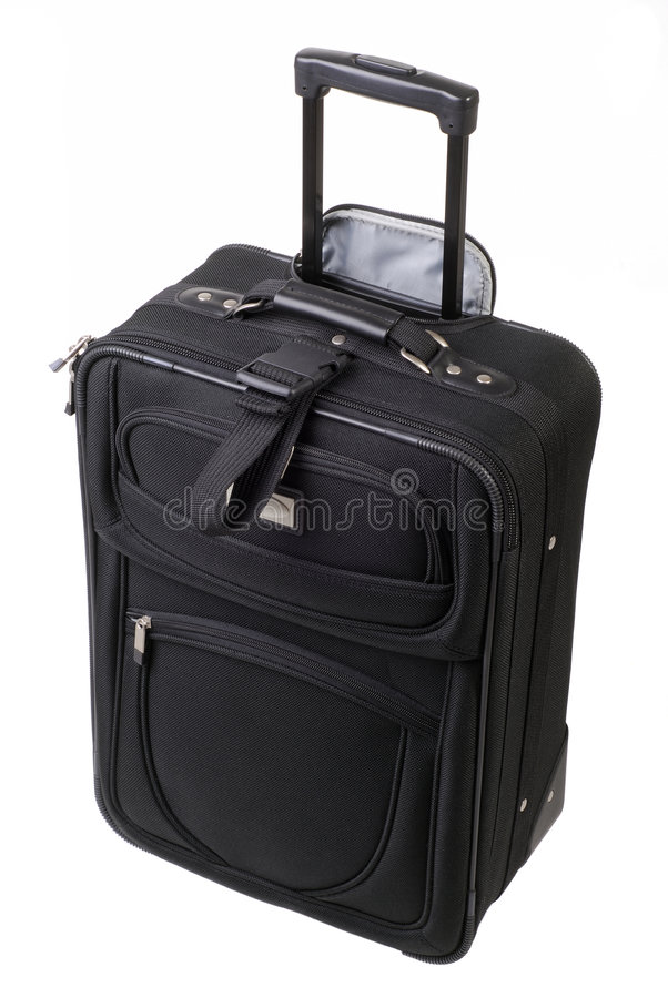 Free Carry On Bag Stock Photo - 2741570