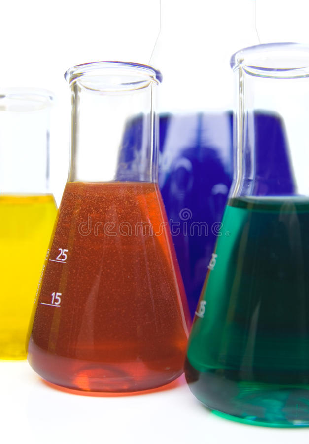 Download Carrying Out Of Laboratory Researches Stock Photo - Image: 11047640
