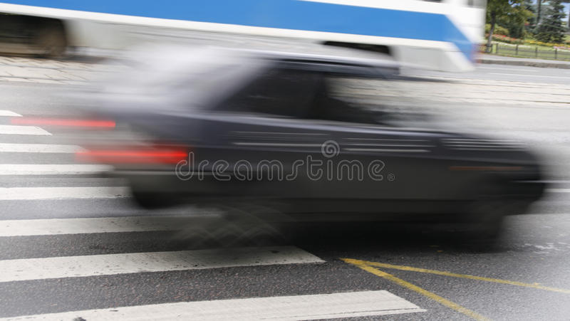 Download Cars Running Royalty Free Stock Photo - Image: 11234975