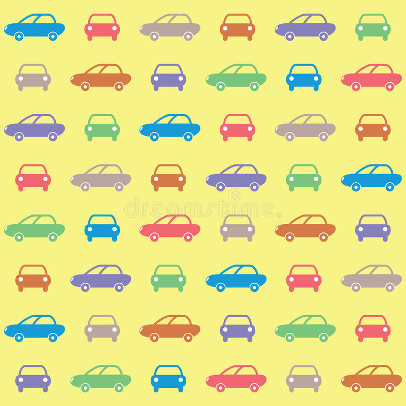 Download Cars Wallpaper stock vector. Image of classic, exotic - 25837886