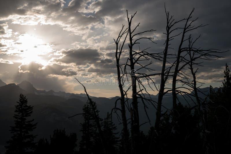 carson μέγιστο ηλιοβασίλεμα στοκ εικόνες με δικαίωμα ελεύθερης χρήσης