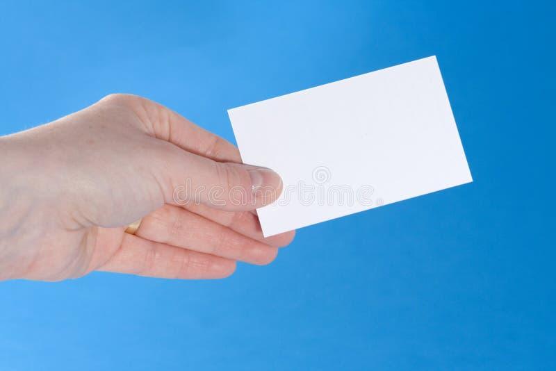Download Cartão foto de stock. Imagem de cartão, escritório, sobre - 538122