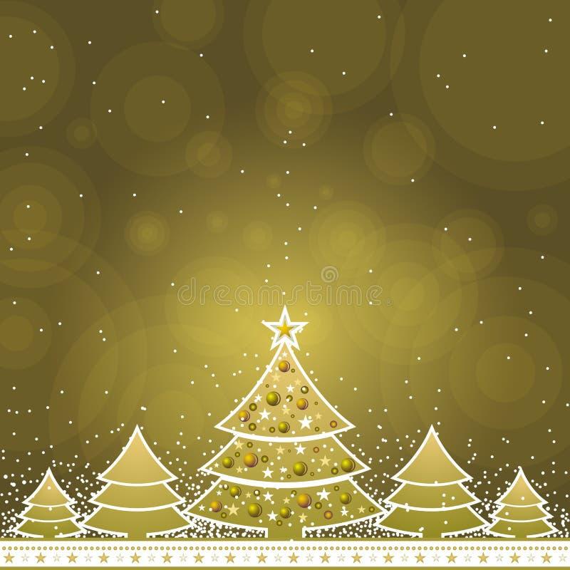 Cartão de Natal, vetor