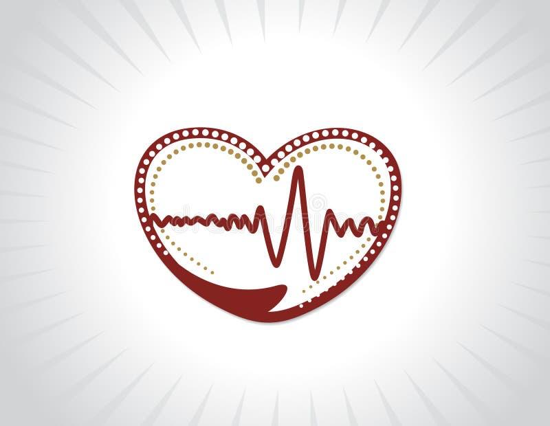 Download Cartão do dia do Valentim ilustração do vetor. Ilustração de união - 12803720