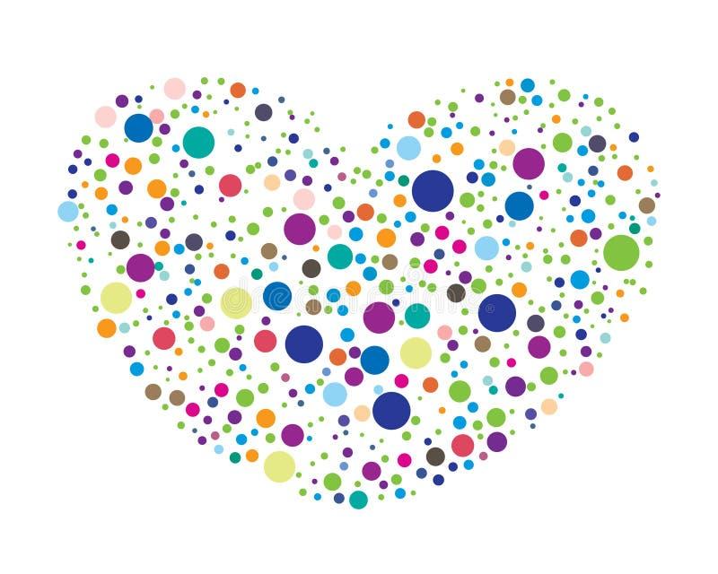 Download Cartão do dia do Valentim ilustração do vetor. Ilustração de flirting - 12803799