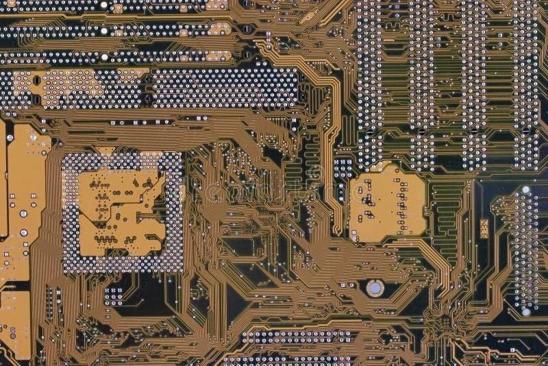Cartão-matriz imagem de stock
