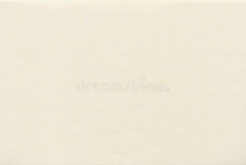 Cartão ondulado imagem de stock