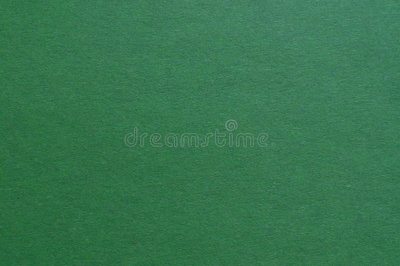 Cartón de color verde imagen de archivo