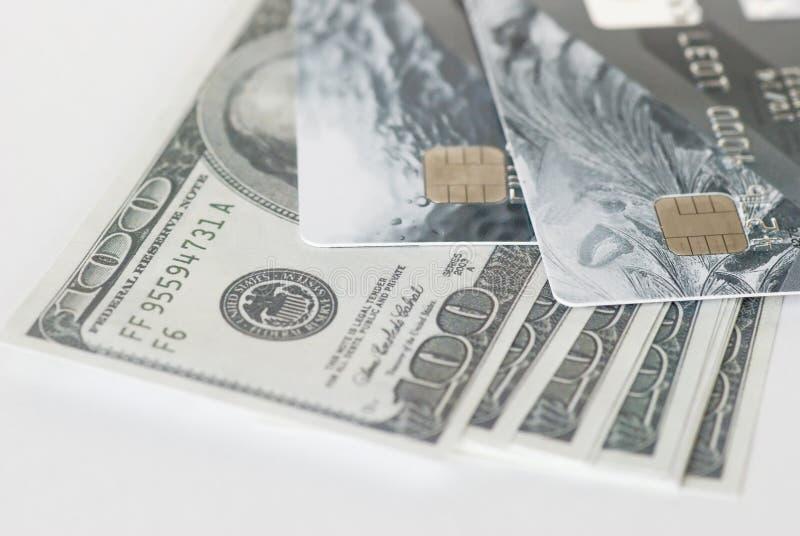 Download Cartões E Contas De Crédito Imagem de Stock - Imagem de contas, dólar: 29846203