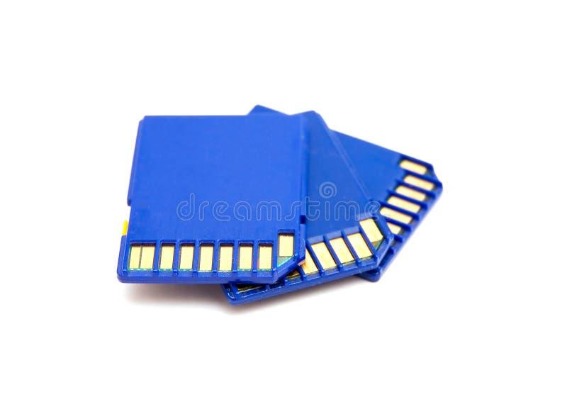 Cartões de memória