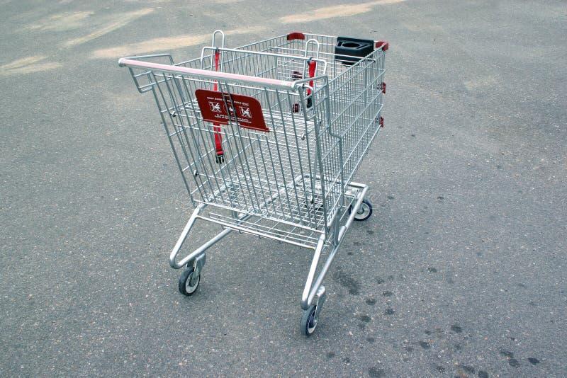 cart obraz stock