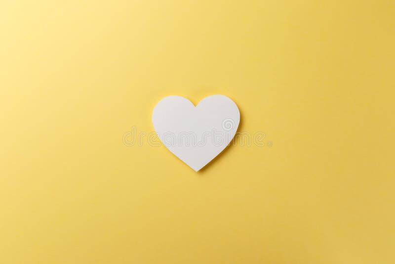 Cart?o do dia do `s do Valentim imagens de stock