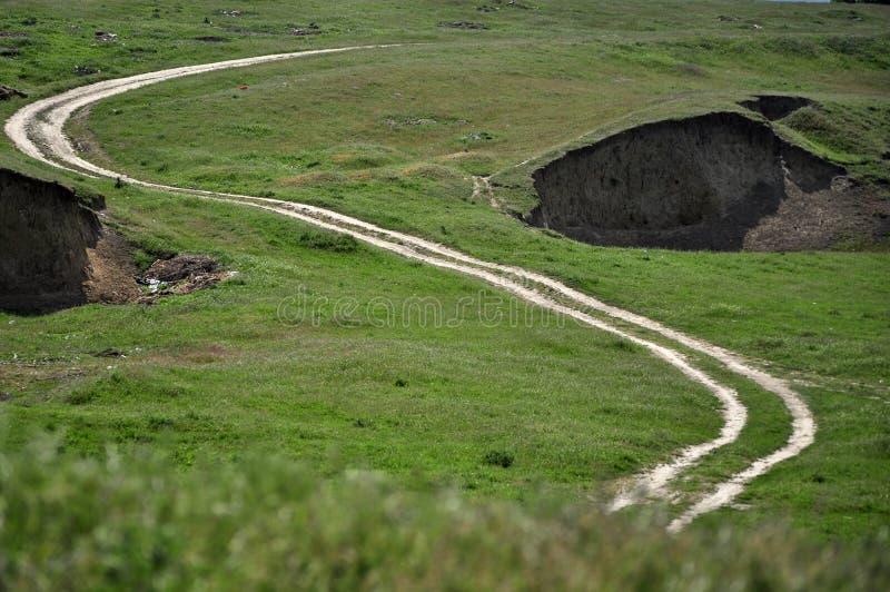 Cart Road