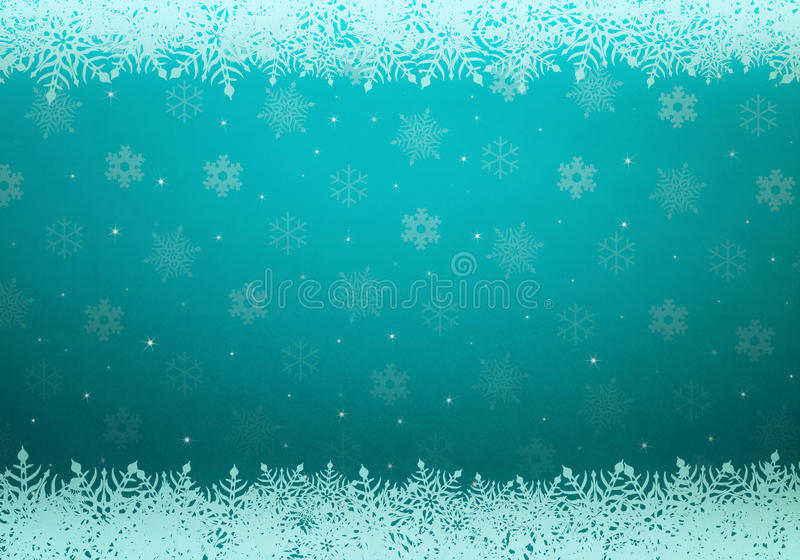 Carta da imballaggio di Natale illustrazione vettoriale