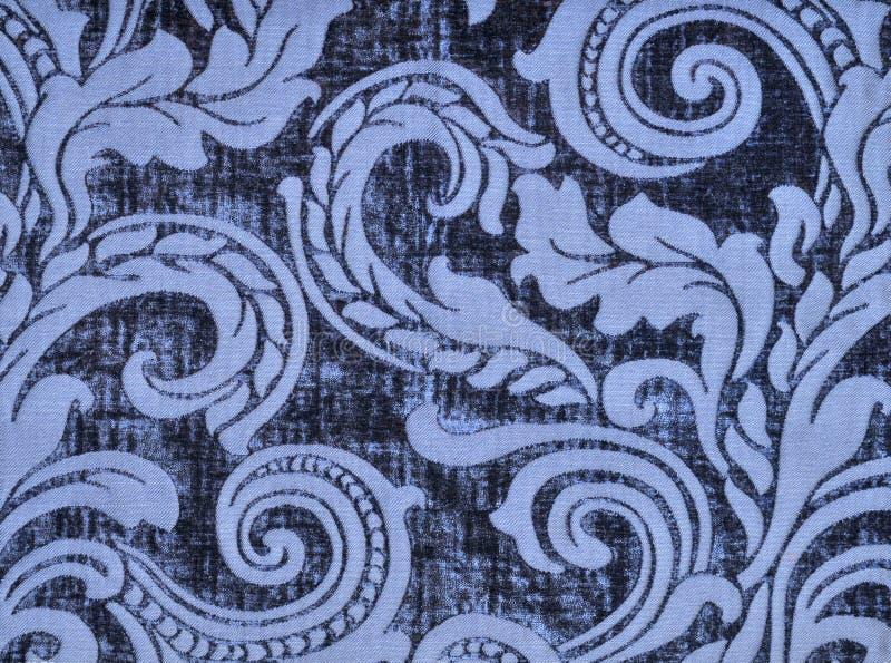 Carta da parati del tessuto del velluto immagine stock for Carta da parati in velluto