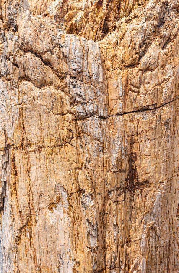 Carta da parati della roccia compatta immagini stock