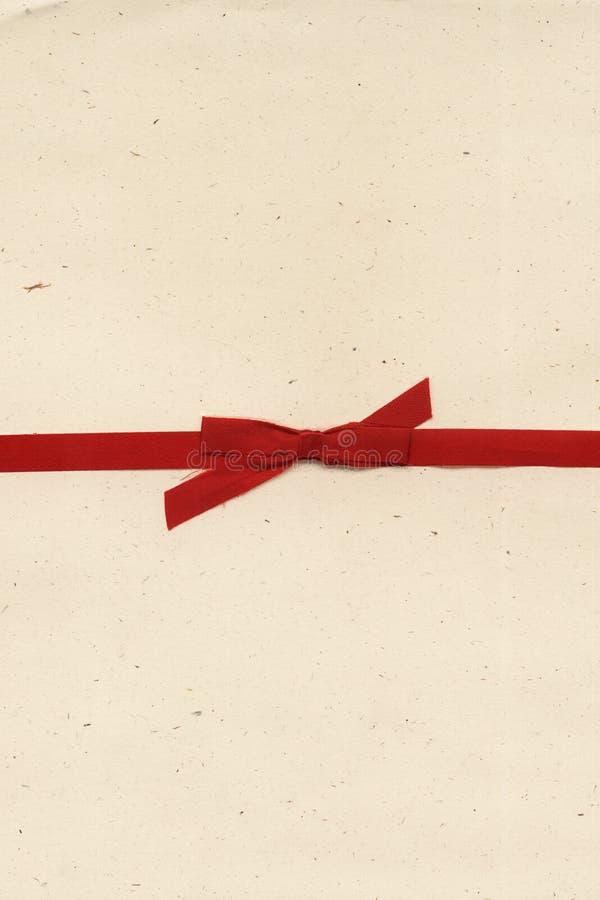 Carta de papel fotografía de archivo libre de regalías