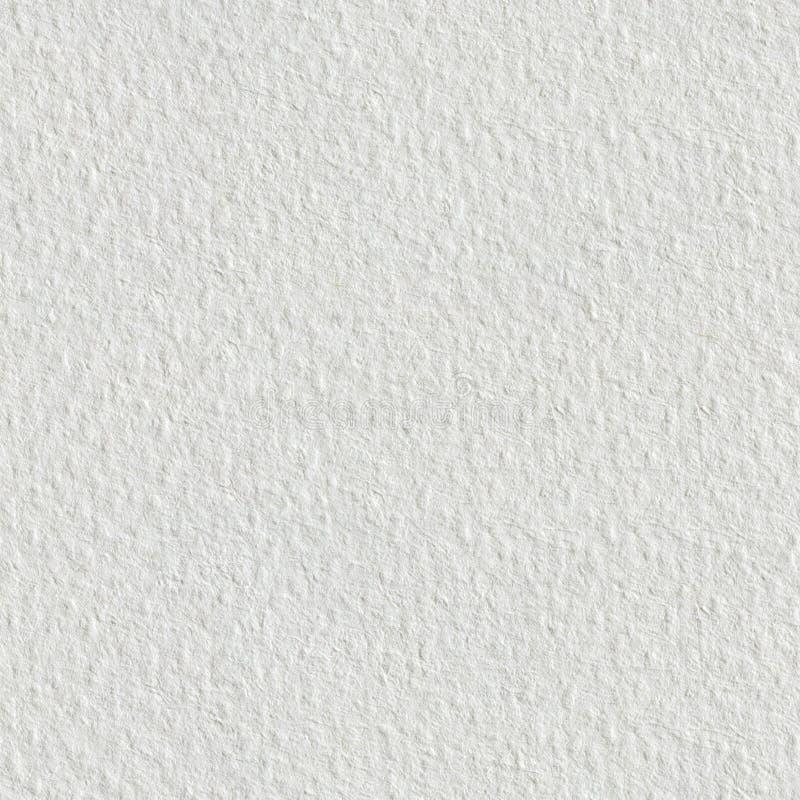 Carta dell'acquerello Struttura quadrata senza cuciture, mattonelle pronte fotografie stock libere da diritti