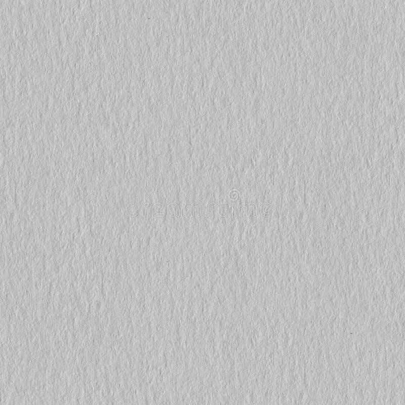 Carta strutturata grigia calda in bianco con le particelle per progettazione-uso Se fotografia stock