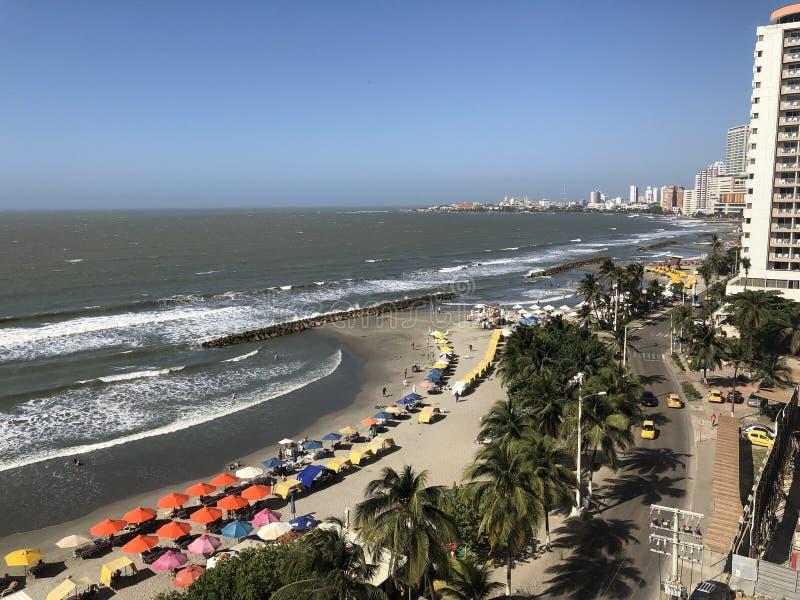 Cartagena imagens de stock