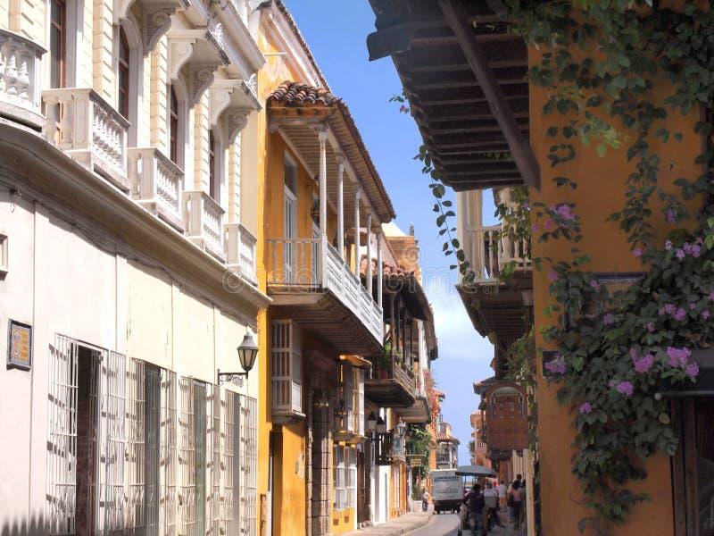 Cartagena Editorial Photography