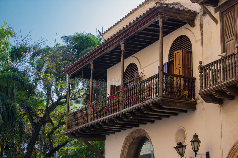 Download Cartagena stock photo. Image of south, spring, central - 29653952