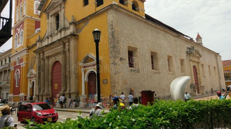 Cartagena fotos de archivo libres de regalías