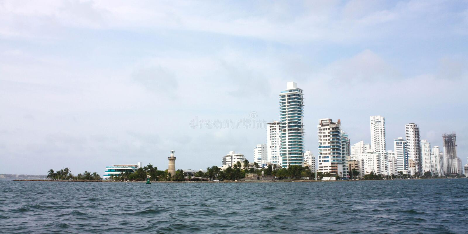 Download Cartagena De Indias Stock Photos - Image: 28320723
