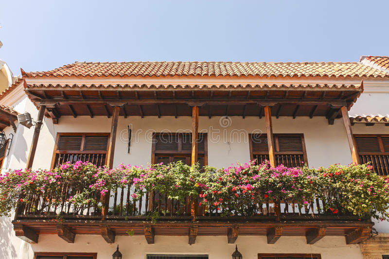 Download Cartagena De Indias Stock Photography - Image: 28841952