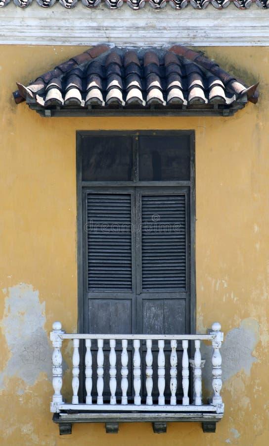 Free Cartagena De Indias Architecture. Colombia Stock Photos - 654843