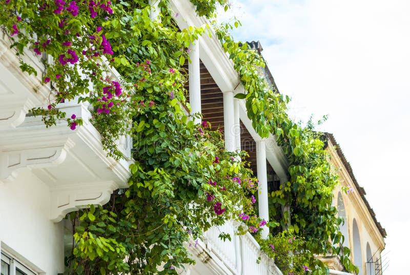 Cartagena de Indias, Col?mbia foto de stock royalty free