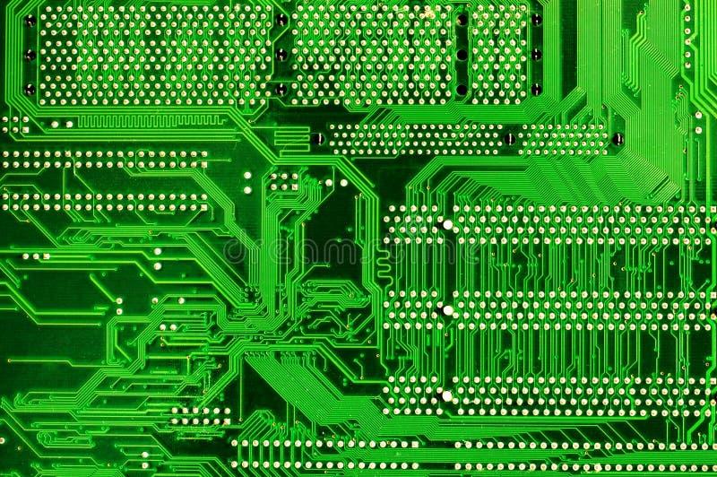 Download Carte d'ordinateur photo stock. Image du électricité, technologie - 2147982