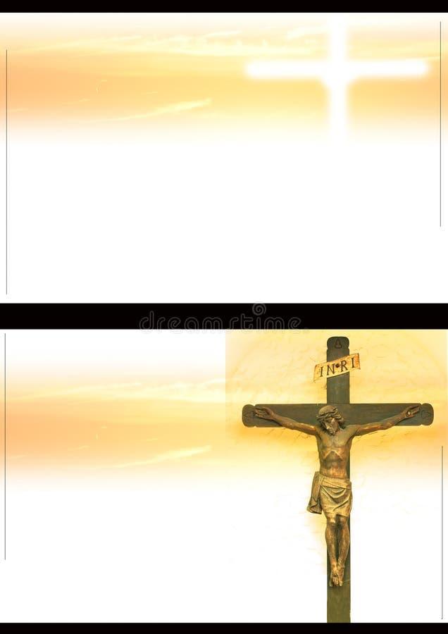 Carte de condoléance illustration libre de droits