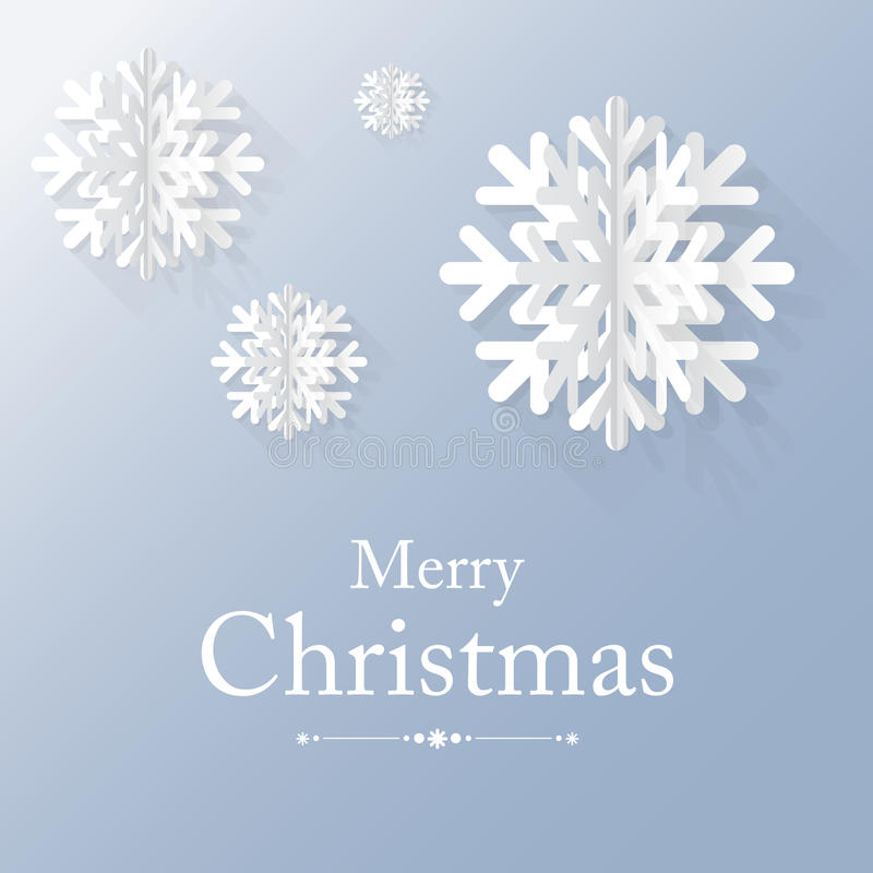 Carte de Noël graphique illustration de vecteur
