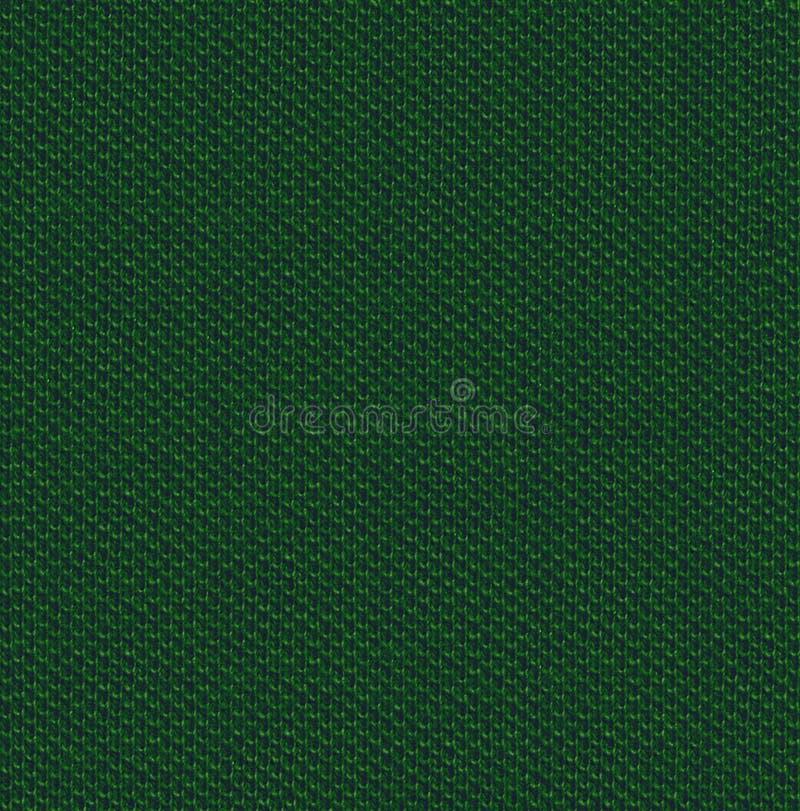 Carte sans couture diffuse de la texture 3 de tissu Vert forêt photo libre de droits