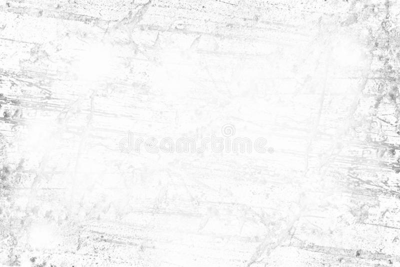 Cartel envejecido blanco fotografía de archivo libre de regalías